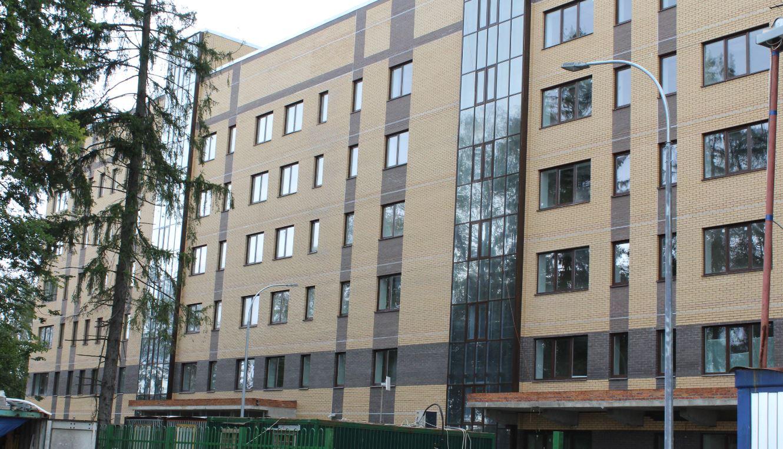 Семьи получили квартиры по программе реновации. Фото: архив