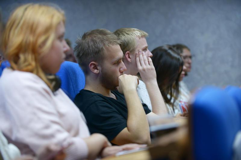Увлекательные субботы пройдут для всех московских школьников. Фото: архив