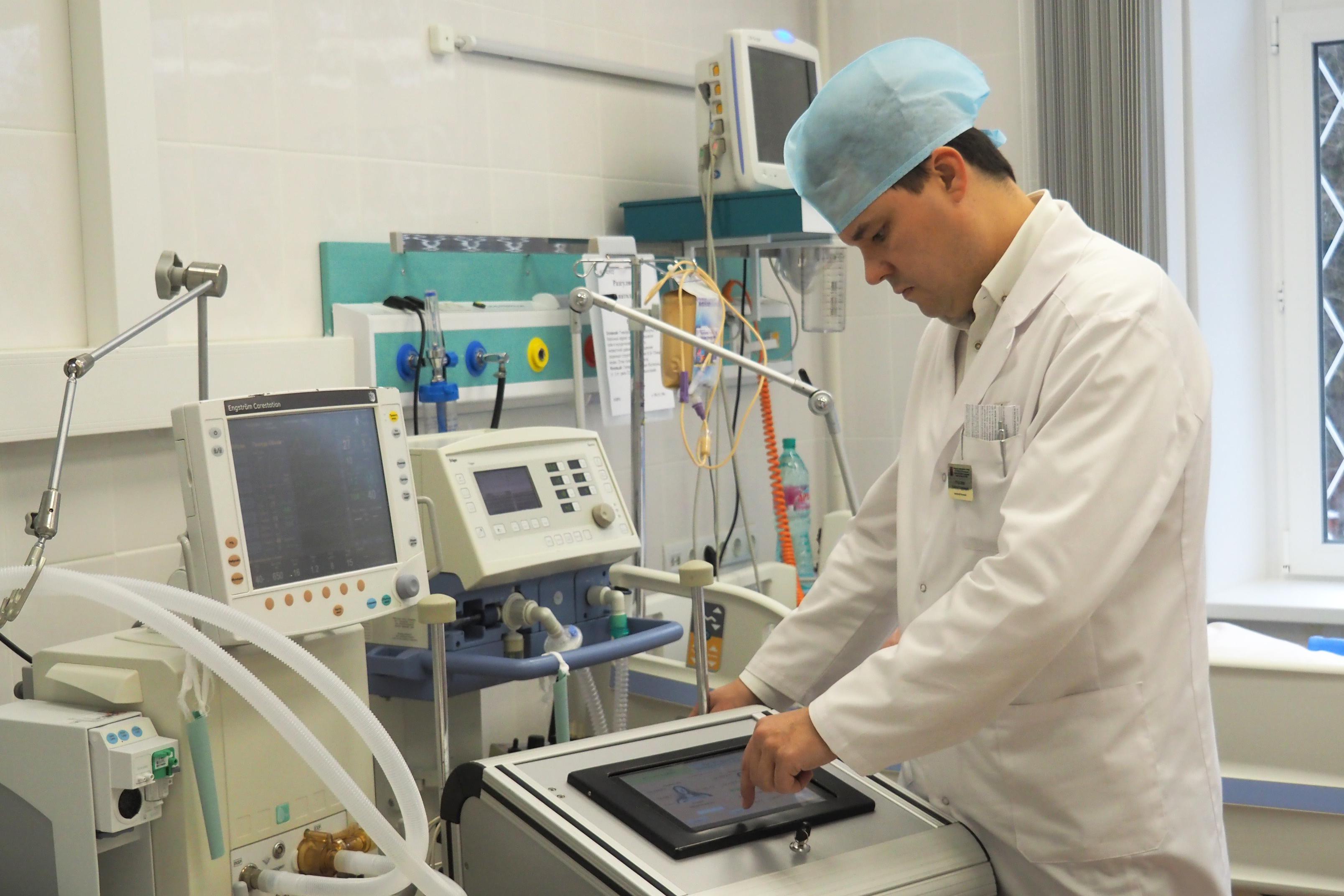 Данные ДЗМ об обеспеченности столицы врачами подтвердили в КСП. Фото: архив