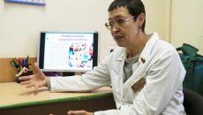 За последние два года в столице стало на 2 тыс больше врачей. Фото: архив
