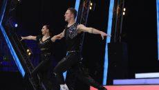 III блок чемпионатов и первенств России по танцевальному спорту!. Фото: архив