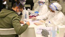 Оперштаб: Среди новых заболевших коронавирусом в Москве есть иностранцы. Фото: архив