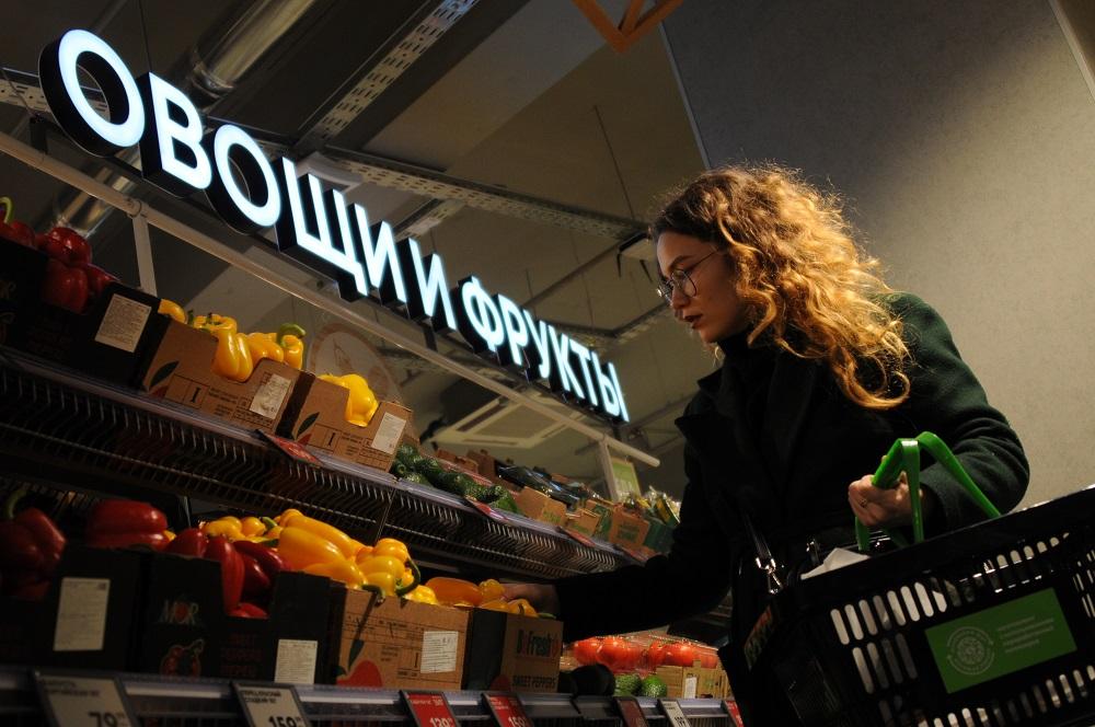 В Москве закрыли еще 13 магазинов за нарушения масочного режима. Фото: архив