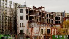 Верховный суд подтвердил законность строительства в Кунцево. Фото: архив
