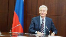Собянин отметил интенсивную динамику в развитии проекта МЭШ. Фото: архив