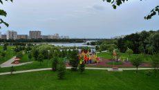 Собянин открыл в Южном Бутове новый городской ландшафтный парк. Фото: архив