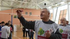 Спортивные секции привлекут в «Московское долголетие» больше мужчин. Фото: архив