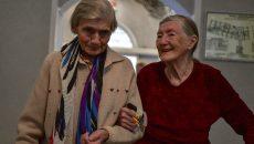 «Московское долголетие», «Мосволонтер» и МЭШ названы лучшими соцпроектами. Фото: архив