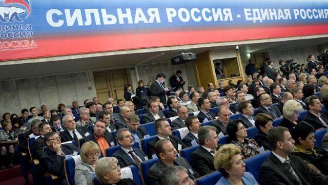 В Москве по предложению ЕР число получателей бесплатного медицинского оборудования увеличено на 45 тыс.