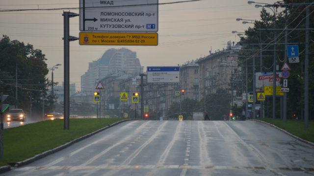 Московские камеры ошибаются не больше чем на 0,001%