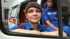 Количество врачей в Москве за год увеличилось почти на 2 тысячи. Фото: архив