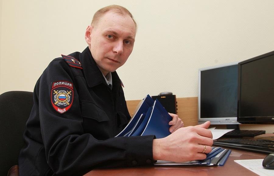 «Офицеры России» заподозрены в серии грабежей
