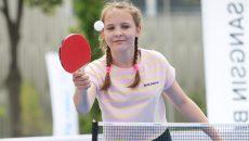 Крупнейший в Европе теннисный клуб откроют в «Лужниках» в 2020 году. Фото: архив