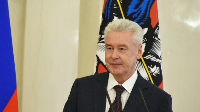 Вся инфраструктура готова для проведения выборов в Москве