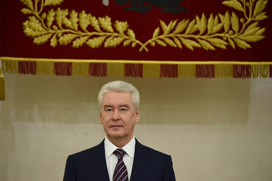 Мэр Москвы Сергей Собянин сообщил, что День города в 2017 году отметят 9 сентября