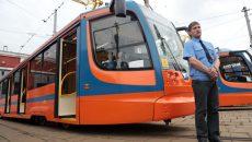 Трамвайное движение переживает второе рождение в Москве. Фото: архив