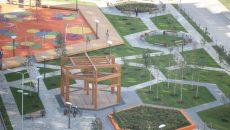 В ходе реновации в Восточном Бирюлеве появятся спорткомплекс и школа. Фото: архив