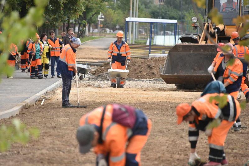Москва выделит средства на ремонт дорожно-транспортной инфраструктуры СНТ. Фото: архив