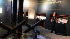 В дни осенних каникул столичный музей Победы посетили около 4 тыс школьников. Фото: архив