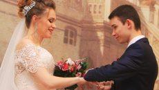 Оригинальные места для заключения брака появятся в Москве. Фото: архив