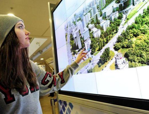 Реновация повысит рыночную стоимость жилья в ряде районов до 30%. Фото: архив