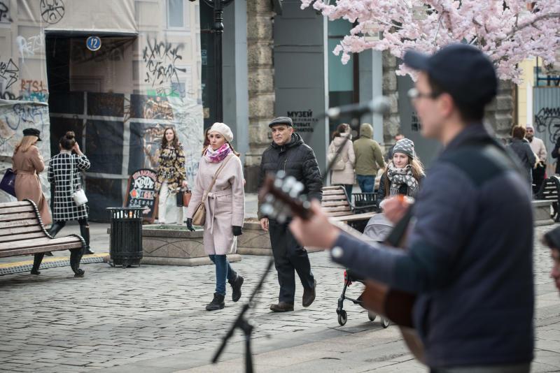 """Фестиваль искусств """"Николин день"""" впервые пройдет в Москве 17-19 мая. Фото: архив"""