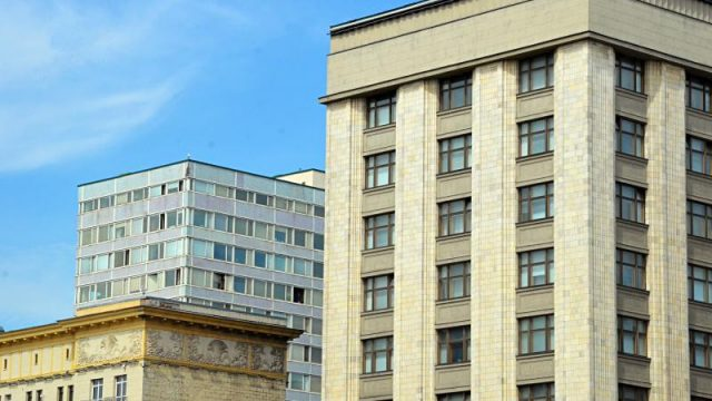 В ГУВД Москвы заявили о 3,5 тысяч участников несогласованной акции в центре. Фото: архив