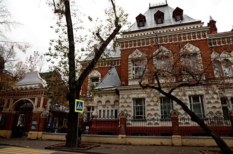 Столичная программа реставрации – крупнейшая в мире. Фото: Анна Быкова