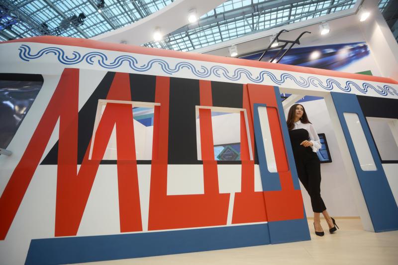Посвященное Московским центральным диаметрам голосование открыто на «АГ» . Фото: архив
