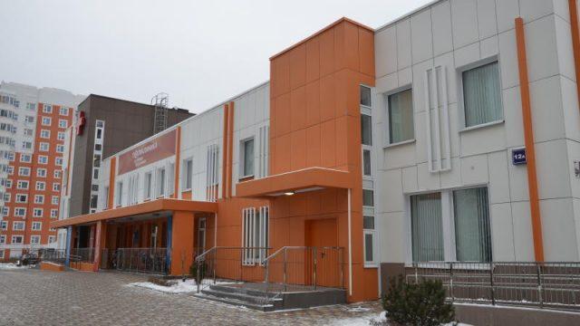 За 8 лет в Москве построили и реконструировали 110 поликлиник и больниц. Фото: Анна Быкова
