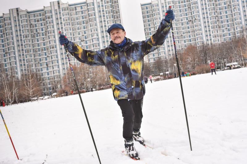Программа «Московское долголетие» получила международное признание. Фото: архив