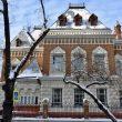Более 1,2 тыс знаковых объектов отреставрировали в Москве за восемь лет. Фото: Анна Быкова