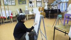 Для жителей Люблино по реновации построят детский сад и школу искусств. Фото: Антон Гердо