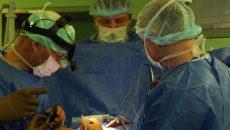 Столичные хирурги провели уникальную операцию по лечению рака простаты. Фото: архив