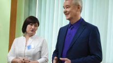 Комплексная модернизация Боткинской больницы завершится к 2023 году. Фото: архив