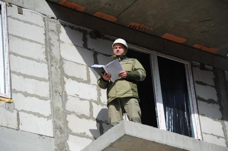 Первые публичные слушания по реновации прошли в шести районах Москвы. Фото6: Светлана Колоскова