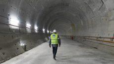 В Москве состоялись слушания по строительству новой ветки метро. Фото: архив
