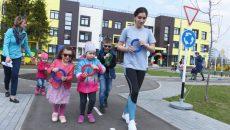 По просьбам жителей в Люблино появятся детсад и школа искусств. Фото: архив
