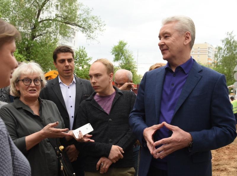 Собянин заявил о досрочном переходе столицы к раздельному сбору мусора. Фото: архив