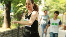 Серию благотворительных забегов проведут в парках столицы. Фото: архив