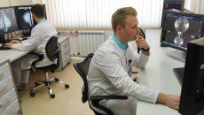 Минздрав: Число врачей в Москве за год увеличилось почти на 2 тысячи. Фото: архив