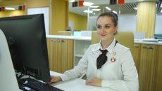 Сотрудники МФЦ расскажут о москвичам о капремонте поликлиник. Фото: архив