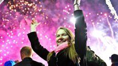 Горожане определят лучшие городские фестивали голосованием на «АГ». Фото: архив