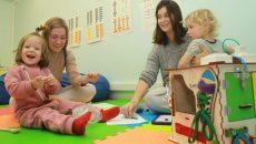 Депздрав назвал топ-5 ошибок молодых родителей. Фото: архив