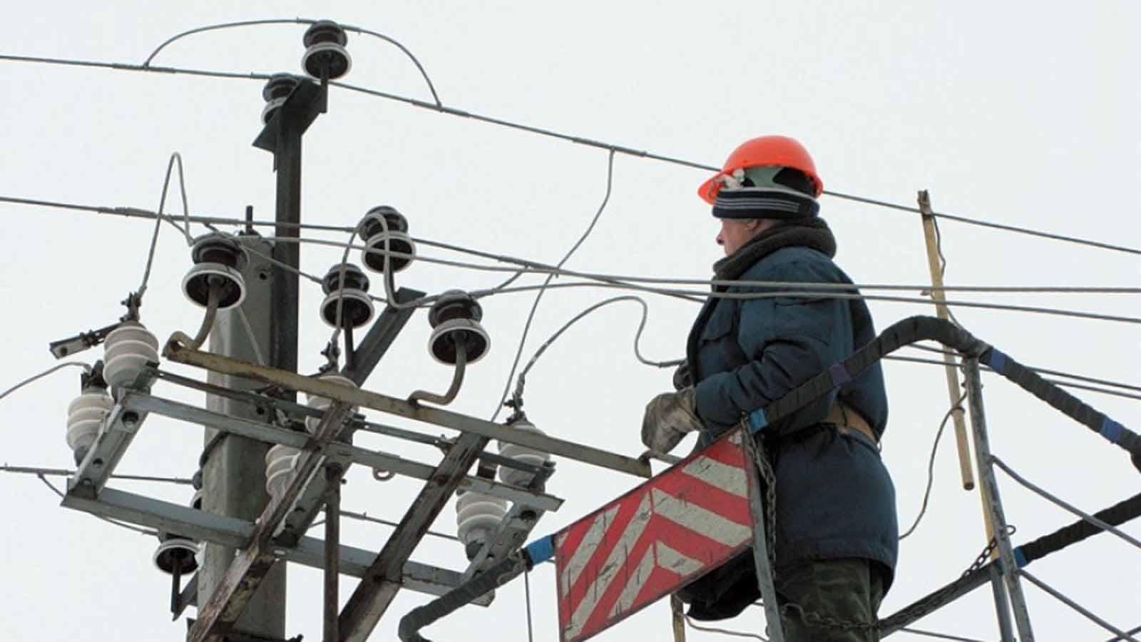 В каких случаях злектросеть имеет право отключить электроэнергию в доме сожалею