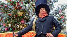 Музыка и театр: на площадках «Путешествия в Рождетсво» проведут праздничную программу. Фото: сайт мэра Москвы